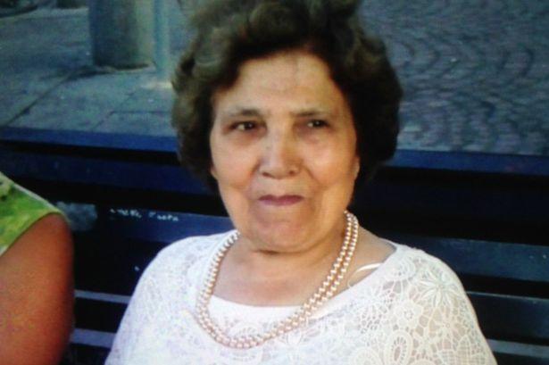 Palmira Silva vivía en Londres de hace más de 60 años, donde se casó y tuvo dos hijos. (Foto: Mirror.com.uk)