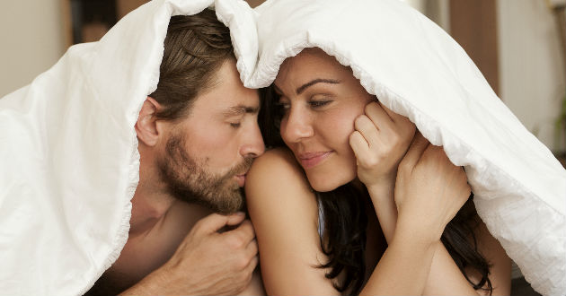 La comunicación en la pareja es fundamental para una vida sexual plena (Foto Prensa Libre: Hemeroteca PL)