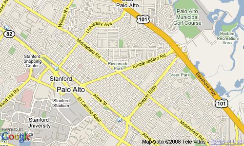 Imagen de Google Maps (Foto: Hemeroteca PL).