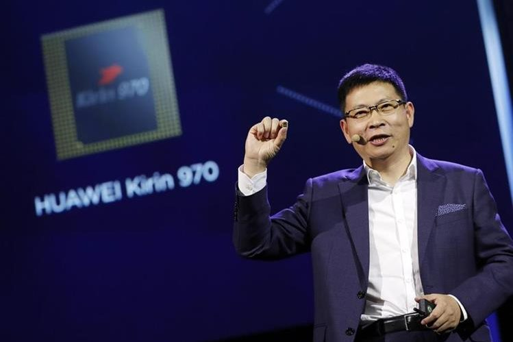 Huawei presenta el nuevo procesador diseñado para la IA