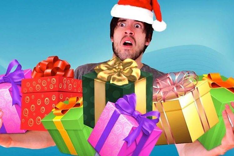 Para evitar el estrés y las prisas de diciembre, conviene comenzar a adquirir desde ya los obsequios de Navidad.