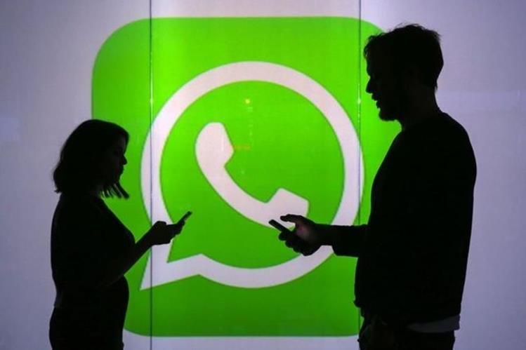WhatsApp es la app de mensajería más extendida del mundo. (GETTY IMAGES)