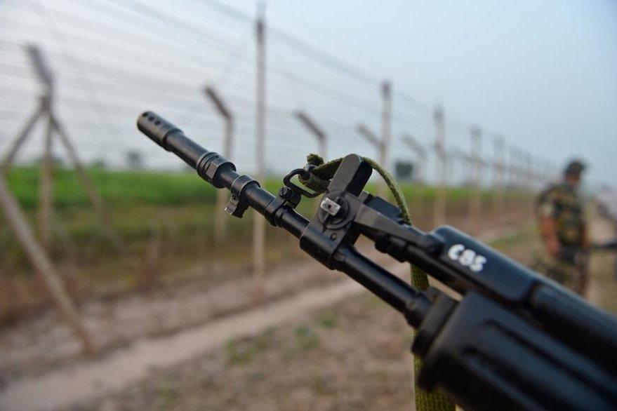 La tensión entre India y Pakistán se ha elevado. (Foto Prensa Libre: AFP).
