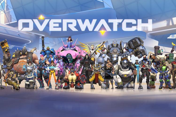 Overwatch es un juego de disparos que permite controlar héroes, cada uno con diferentes habilidades. (Foto: Hemeroteca PL).