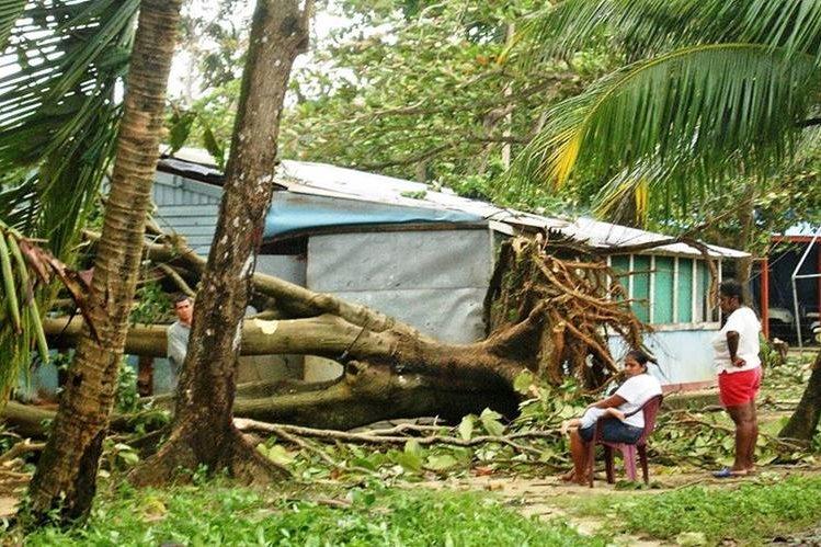 El déficit habitacional en Nicaragua es de 900 mil unidades. (Hemeroteca PL)