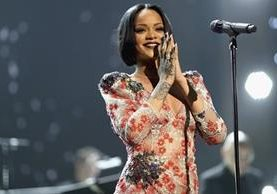 Rihanna no es ajena al mundo de la moda. Recientemente colaboró con Puma para crear una colección. (Foto Prensa Libre: Búho Magazine).