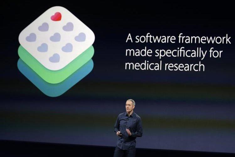 Jeff Williams es el nuevo director de operaciones de Apple. (Foto Prensa Libre: AP)