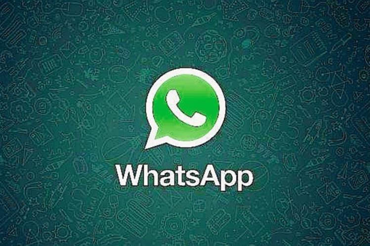 Mantener l a privacidad de las converscaiones por WhatsApp ahora ya es posible. (Foto Prensa Libre Hemeroteca PL).