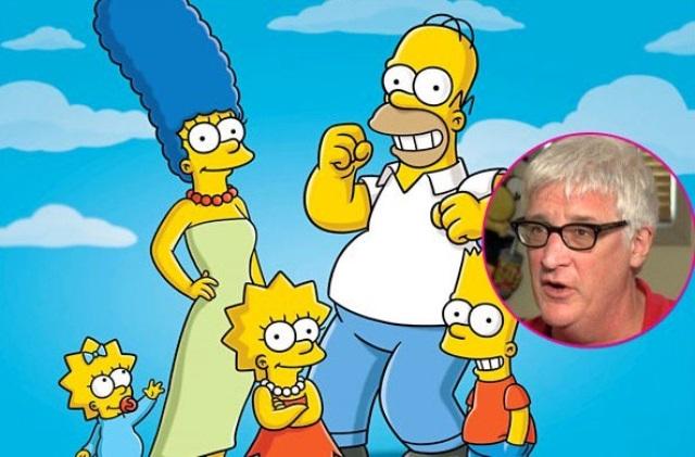 Fallece Kevin Curran, guionista de la serie 'Los Simpson'. (Foto: Simpsonsworld)