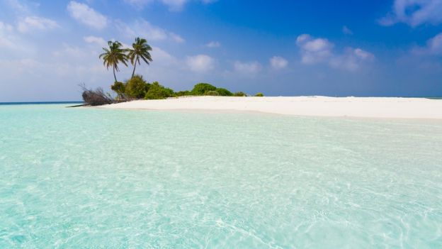 Mauricio, un destino popular para el turismo, es una isla volcánica joven. THINKSTOCK