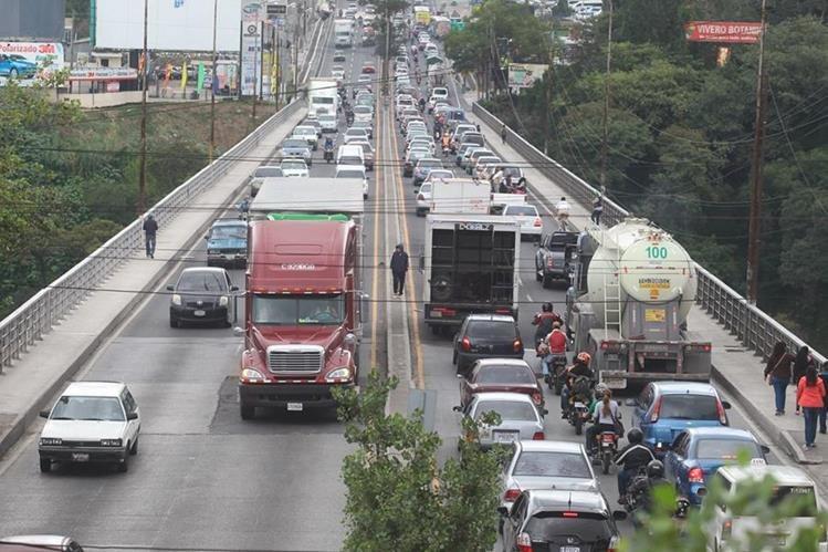 La Normalidad volvió ayer a los patios luego de lograr acuerdos con la Municipalidad de Guatemala, quienes deben hacerlos oficiales. (Foto Prensa Libre: Hemeroteca PL)