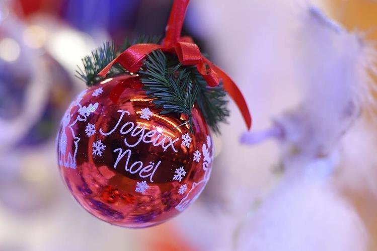 Se acercan las fiestas de fin de año, cuando suele aumentar la cantidad de energía eléctrica que utilizamos. (Foto Prensa Libre, AFP)