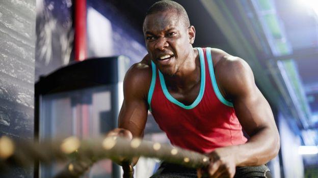 Es normal que se sienta dolor durante el ejercicio y después del mismo debido al esfuerzo al que fueron sometidos. (GETTY IMAGES)