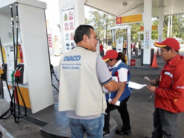 Resultado de imagen para diaco gasolineras