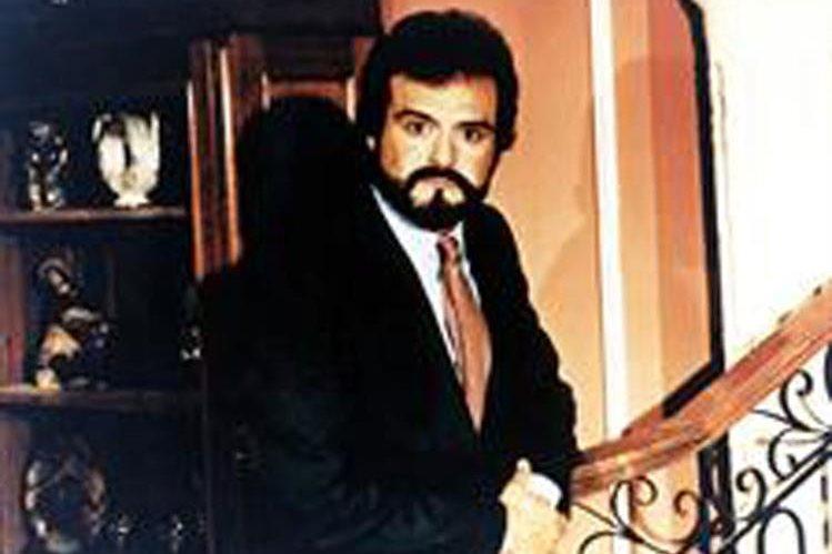 El actor mexicano Gonzalo Vega quien padecía de síndrome mielodisplásico. (Foto Prensa Libre: EFE)