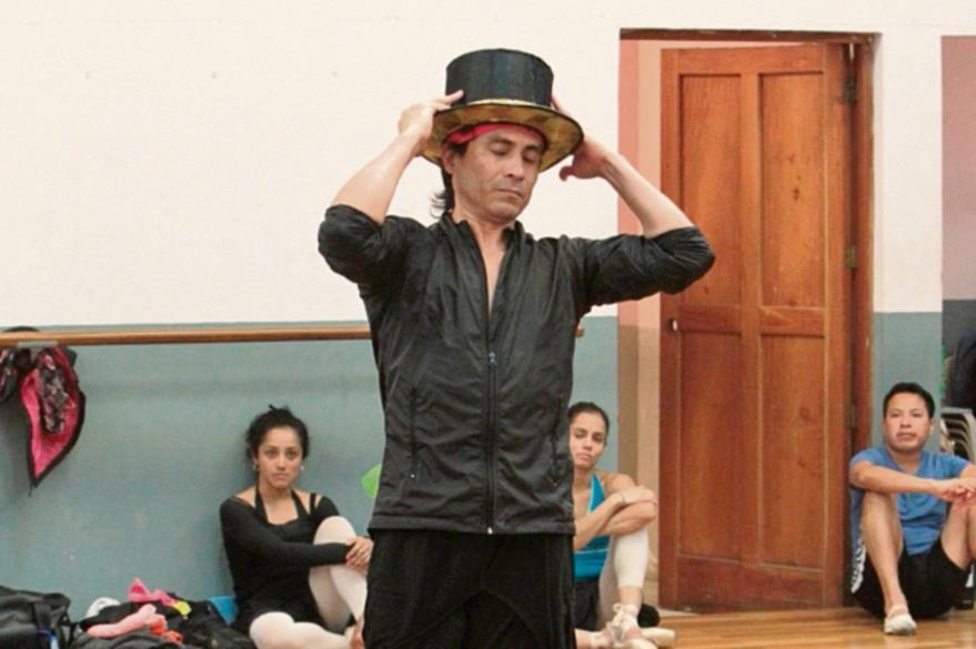 El infaltable  Sombrerero será uno de los actores principales en el montaje.
