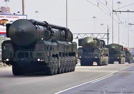 Rusia empezó a desplegar en su territorio misiles de crucero de alcance intermedio.