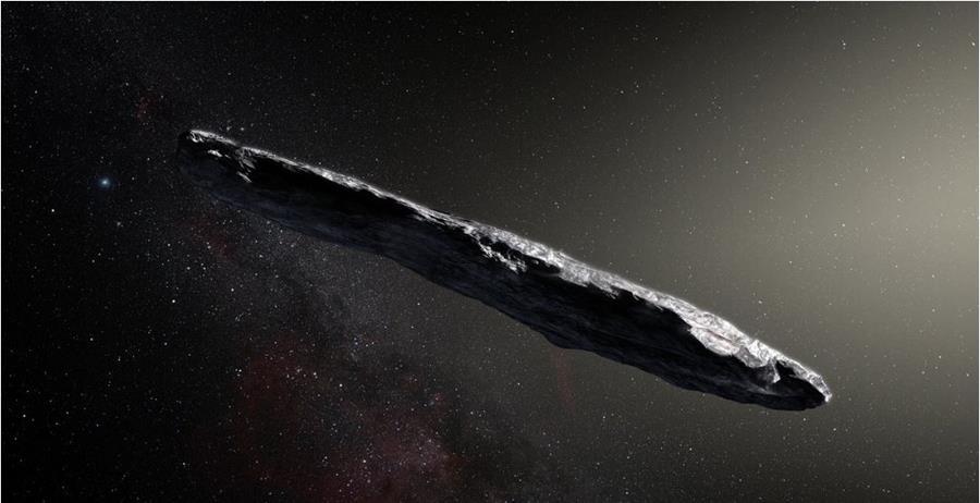 ¿Un asteroide chocará con la Tierra en febrero?