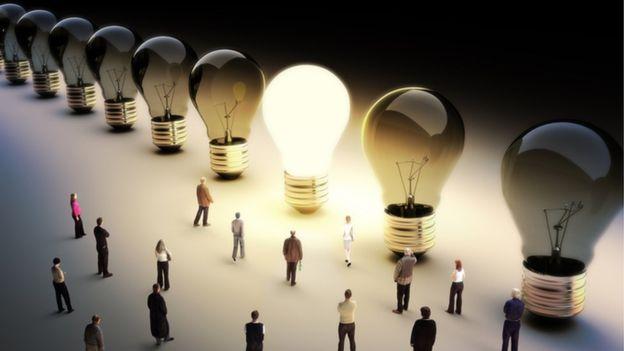 La innovación en los modelos de negocio fue clave para el crecimiento de estas empresas, dicen los expertos. (THINKSTOCK)