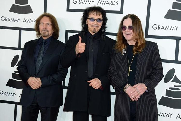 Black Sabbath ofrecerá varios conciertos de despedida. (Foto Prensa Libre: AP)