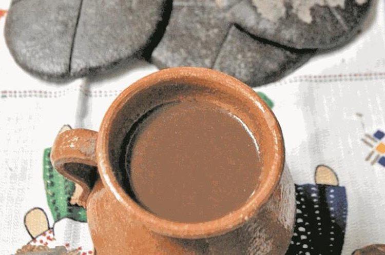 El exquisito sabor de los chocolates artesanales de Guatemala, cautivan el paladar. (Foto Hemeroteca PL)