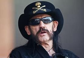 Lemmy Kilmister había dejado de beber por problemas de salud. (Foto Prensa Libre: Hemeroteca PL)