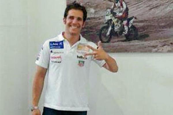 En las redes sociales se generalizó el rechazo a la acción del piloto colombiano Juan Sebastián Toro. (Foto Prensa Libre: Twitter)