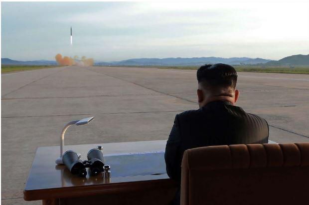Corea del Norte seguirá desarrollo nuclear en 2018