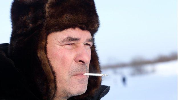 Se estima que el mercado ruso de cigarrillos asciende a más de US$22.000 millones. GETTY IMAGES
