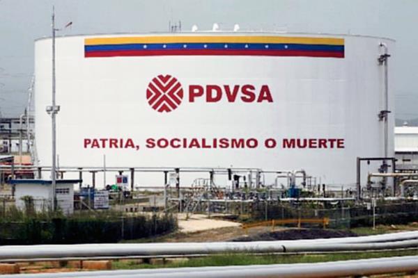 La   curva de descenso del precio del petróleo comenzó  el 12 de septiembre del 2014. (Foto Prensa Libre: Internet)