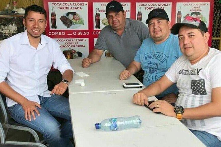 Juan José Paredes finiquitó su vinculación al cuadro Pecho Amarillo. (Foto Prensa Libre: CD Guastatoya)