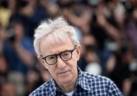 El cineasta de 80 años acostumbra a filmar una película por año. (Foto Prensa Libre: AFP).
