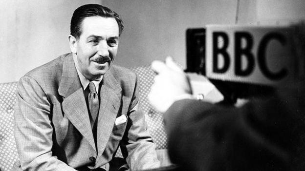 Walt Disney fue premiado con 22 Oscars de un total de 59 nominaciones.
