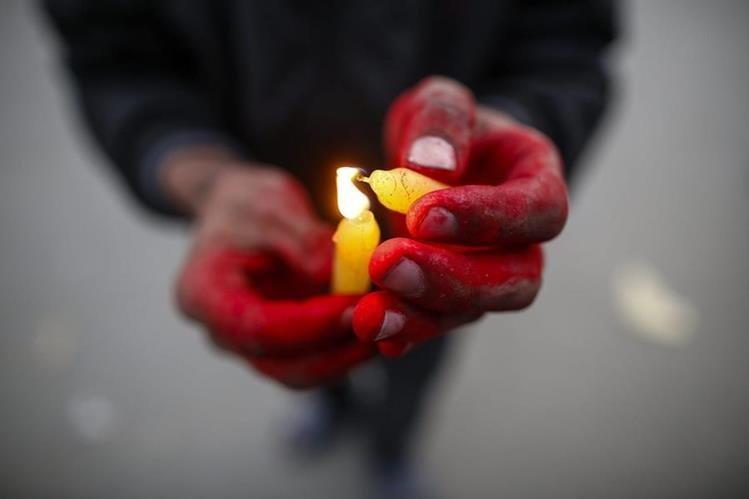 Conmemoran día internacional de la lucha contra el sida en Miguel