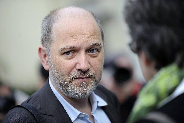 Denis Baupin es presunto sospechoso de acoso y asalto sexual. (Foto Prensa Libre:AFP).