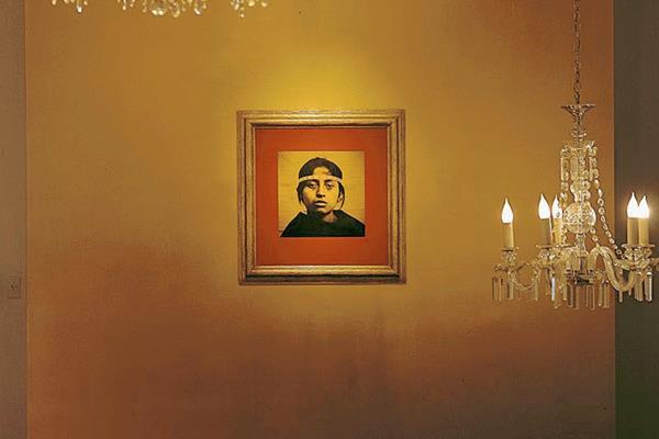 Obra de Luis González Palma se expone en Madrid. (Foto Fundación Telefónica)