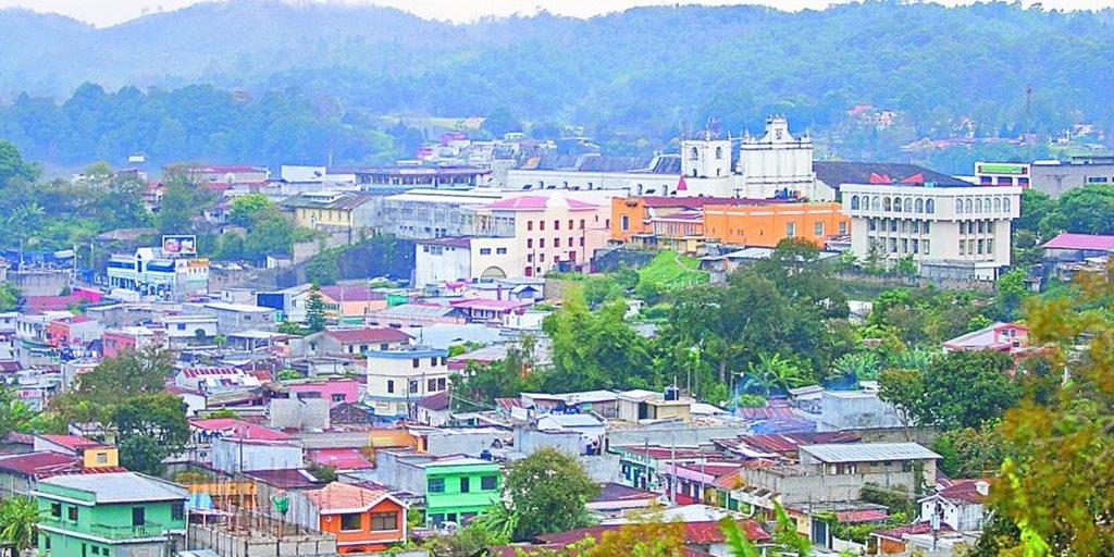 ¿Qué ocasiona los temblores en Alta Verapaz?