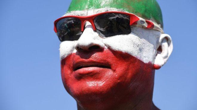 El orgullo mexicano se vio herido por la pérdida territorial del siglo 19. AFP