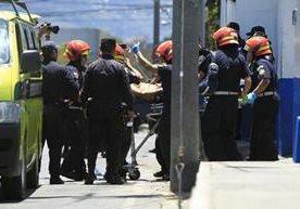 Internos de la correccional preventiva Gaviotas, se amotinan y exigen que les entreguen estufas y les den visita conyugal.