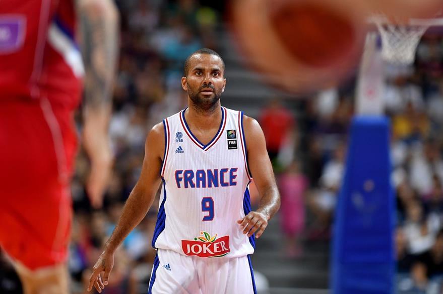 El francés no pudo ganar un oro olímpico con su Selección. (Foto Prensa Libre: AFP)