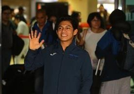El gimnasta guatemalteco ganó el quinto lugar en Mundial de Gimnasia