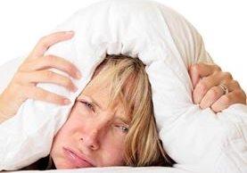 La cantidad de horas que duerma afectará su rendimiento al hacer actividad física.