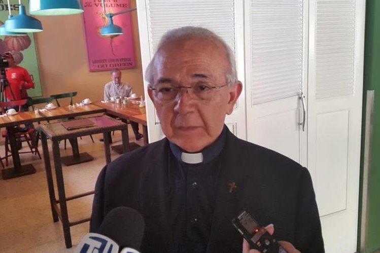 Jesús Delgado, acusado de abuso sexual de menores de edad.