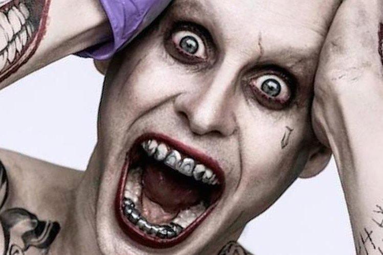 El actor se transformó para protagonizar la película Suicide Squad. (Foto Prensa Libre: Hemeroteca PL)