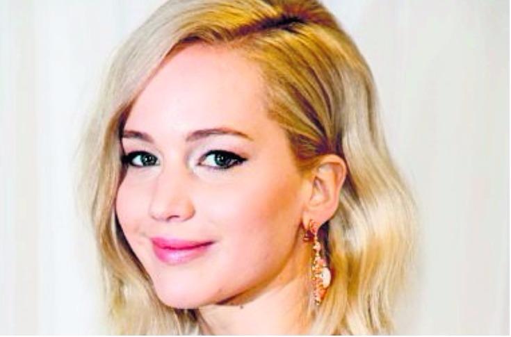 El polémico relato de Jennifer Lawrence: