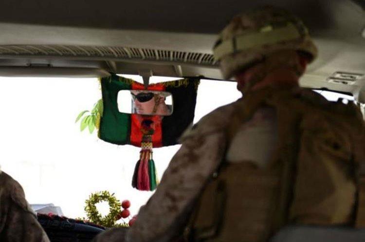 Las tropas estadounidenses llegaron a Afganistán en 2001. (GETTY IMAGES)