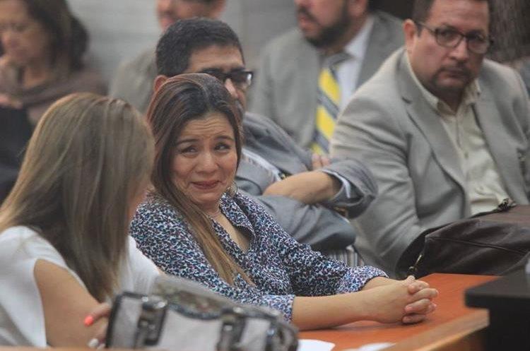 Juez Gálvez cerca de decidir juicio en caso La Línea — Guatemala