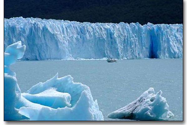 <p>Los paisajes formados por la glaciación facilitan las nevadas</p>