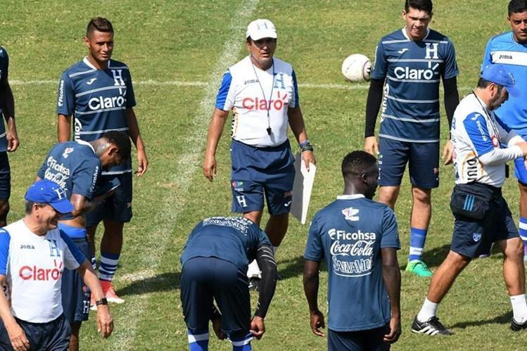 Panamá se juega su sueño mundialista ante Costa Rica