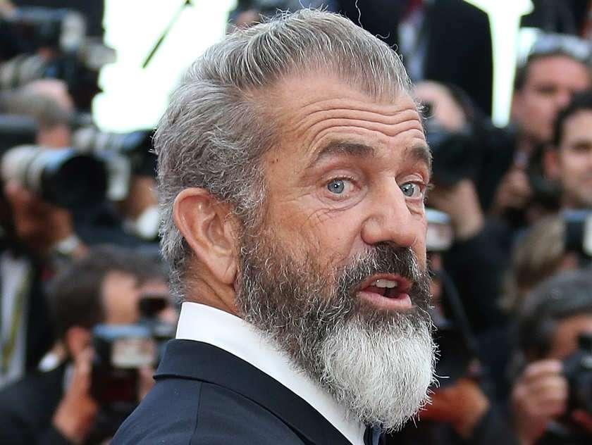 El veterano director Mel Gibson podría tener una nominación.